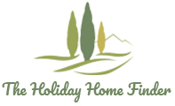 The Holiday Home Finder